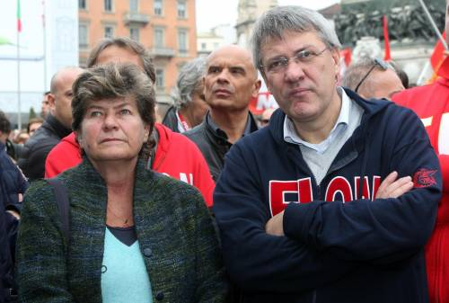 """Landini: """"Cgil si attivi per la coalizione sociale"""". Camusso: """"Cancelli ogni ambiguità"""""""