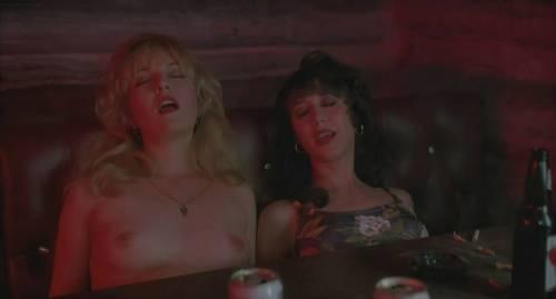 Twin Peaks: le protagoniste di ieri senza veli 16