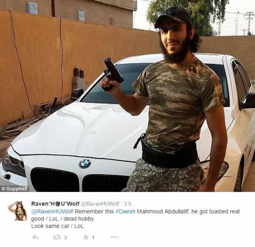 Così vivono le donne dell'Isis 4