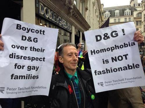 Le immagini della protesta a Londra 3