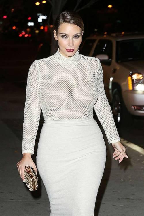 Kim Kardashian a 13 anni una ragazza complessata 13