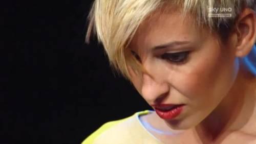 Martina, la ballerina sorda che fa commuovere i giudici di Italia's Got Talent