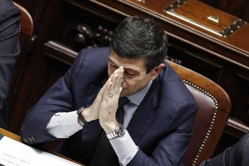 """Maurizio Lupi: """"Ringrazio Alfano, ho dormito a casa sua, sono cose da amici"""""""