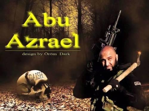 """Iraq, il """"Rambo"""" che va a caccia di jihadisti"""
