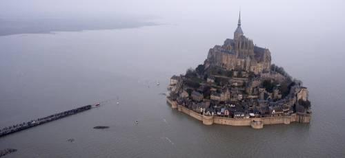 Mont St. Michel, la marea del secolo 2