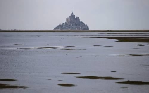 Mont St. Michel, la marea del secolo 4