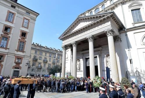 A Torino l'ultimo saluto alle vittime del terrorismo 4