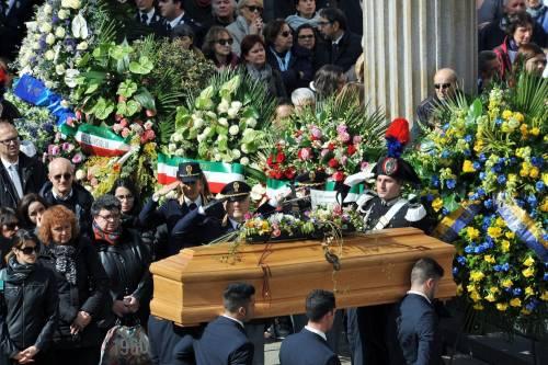A Torino l'ultimo saluto alle vittime del terrorismo 5