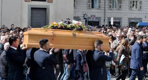 A Torino l'ultimo saluto alle vittime del terrorismo 6