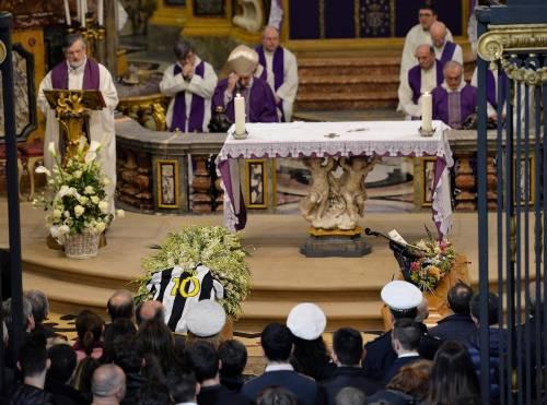 A Torino l'ultimo saluto alle vittime del terrorismo 8