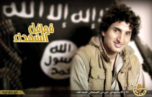 Isis, ecco i kamikaze delle moschee a Sanaa 2