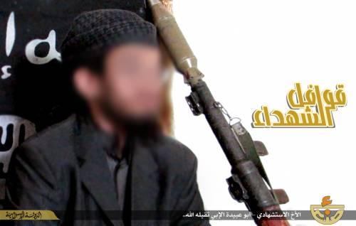 Isis, ecco i kamikaze delle moschee a Sanaa 3