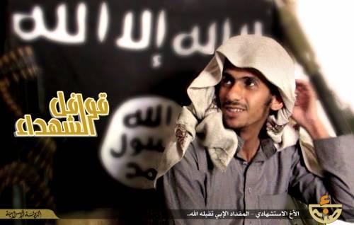 Isis, ecco i kamikaze delle moschee a Sanaa 4
