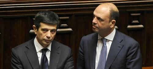 """Maurizio Lupi: """"Io e Alfano lavoriamo per un'alternativa al Pd"""""""