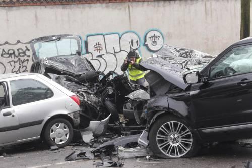 L'omicidio stradale in Commissione giustizia: pene fino a 12 anni di carcere