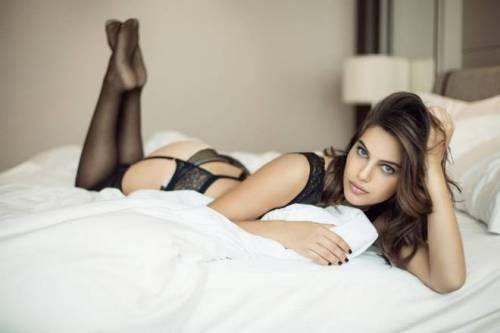 Le sexy soldatesse israeliane 8