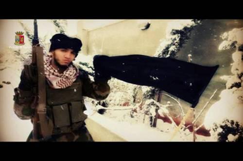 Ecco le foto degli estremisti islamici catturati 3