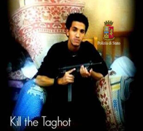 Ecco le foto degli estremisti islamici catturati 5