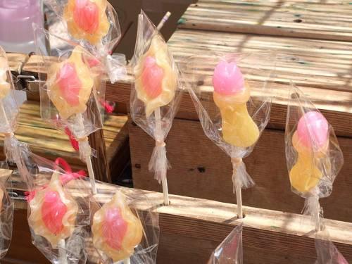 Festival del pene in Giappone: le immagini 5