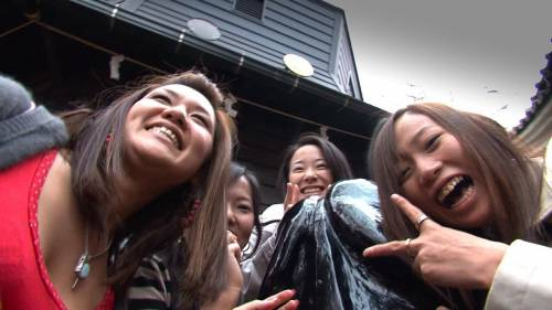 Festival del pene in Giappone: le immagini 11