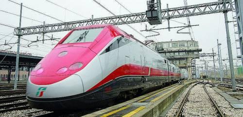Prima ferrovie più moderne