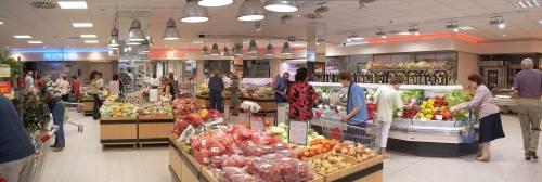 """Supermercati """"tranquilli"""": la spesa non cambia"""