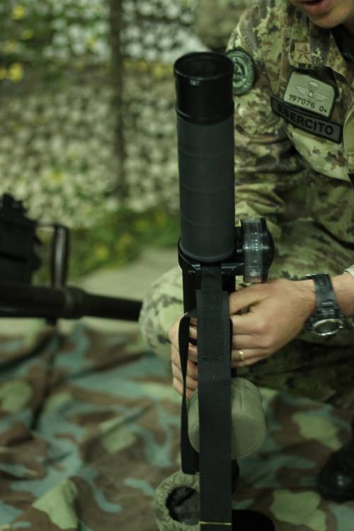 Le armi del 186esimo reggimento 2