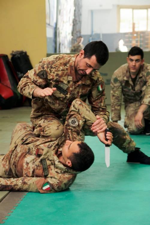 Il Metodo Combattimento Militare (Mcm) 3