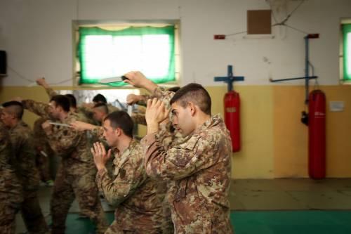 Il Metodo Combattimento Militare (Mcm) 4