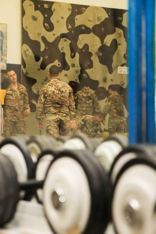Il Metodo Combattimento Militare (Mcm) 5