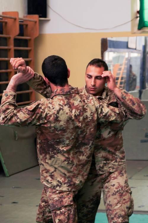 Il Metodo Combattimento Militare (Mcm) 2