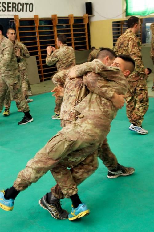 Il Metodo Combattimento Militare (Mcm) 9