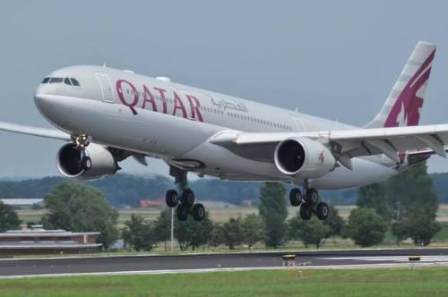 """Il Qatar chiude le porte all'Italia: """"In Air Italy neanche un euro"""""""
