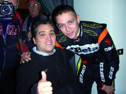 Alessio tavecchio, atleta paralimpico 6