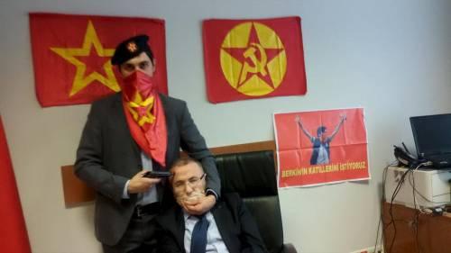 Omicidio pm turco, fermato a Venezia reclutatore del gruppo terroristico
