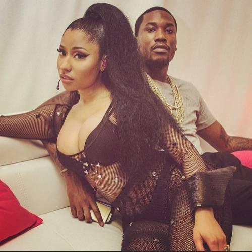 Nicki Minaj: sedere nudo a Dublino 10
