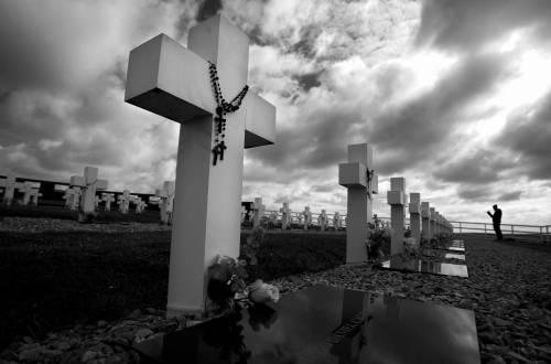 L'anniversario della guerra nelle Falkland 3