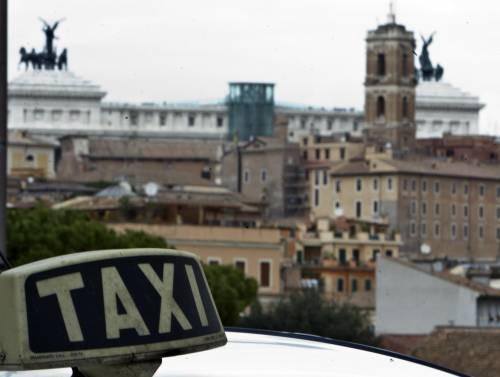 Firenze, tassista pestato da un brasiliano finisce in ospedale