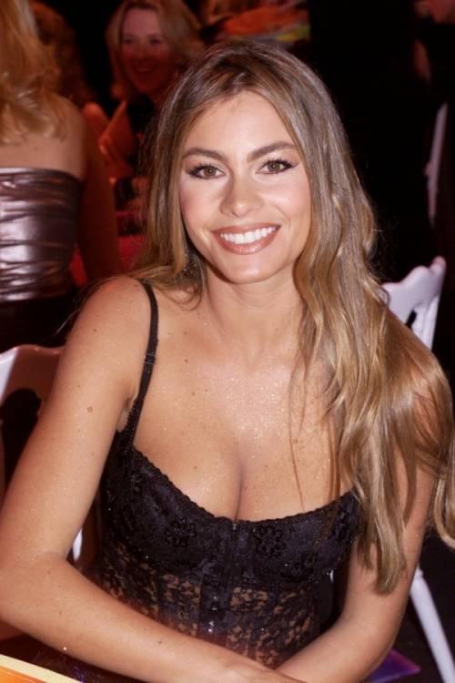 Sofia Vergara e il seno grande: foto 9