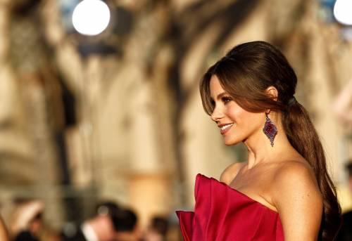 Sofia Vergara e il seno grande: foto 7
