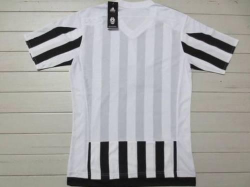 L'indiscrezione: ecco le maglie della Juventus 2015-2016 2