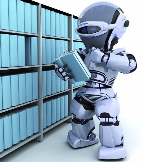 Il futuro è già qui: arrivano i maggiordomi robot