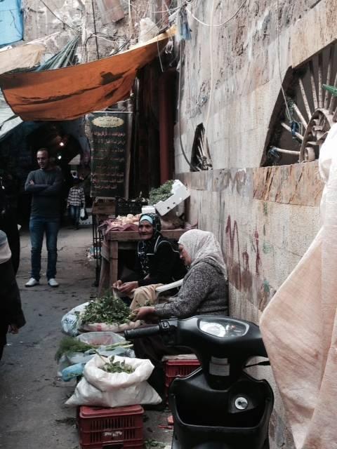 Viaggio nel Libano 2