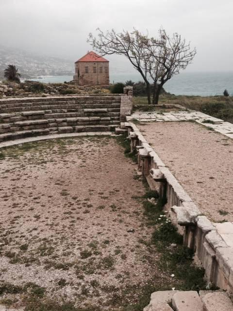 Viaggio nel Libano 5