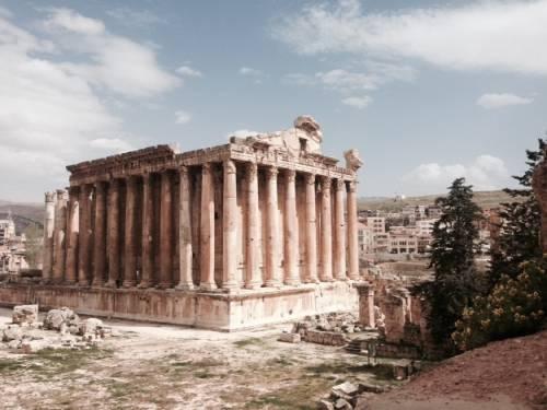 Viaggio nel Libano 3