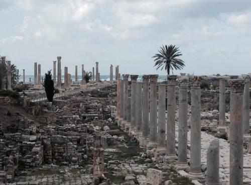 Viaggio nel Libano 1
