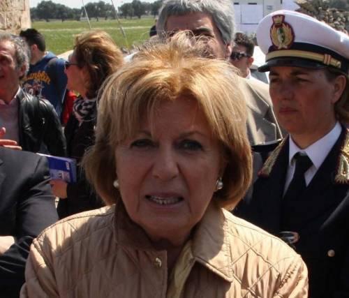 Poli Bortone accetta: corre per Fi in Puglia. C'è anche l'ok leghista