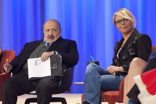 Gli ospiti del Maurizio Costanzo Show 2