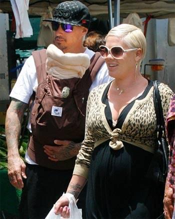 Pink risponde alle critiche sul suo peso 7
