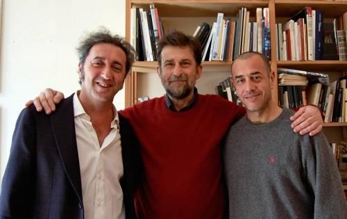 Tre film italiani in concorso a Cannes